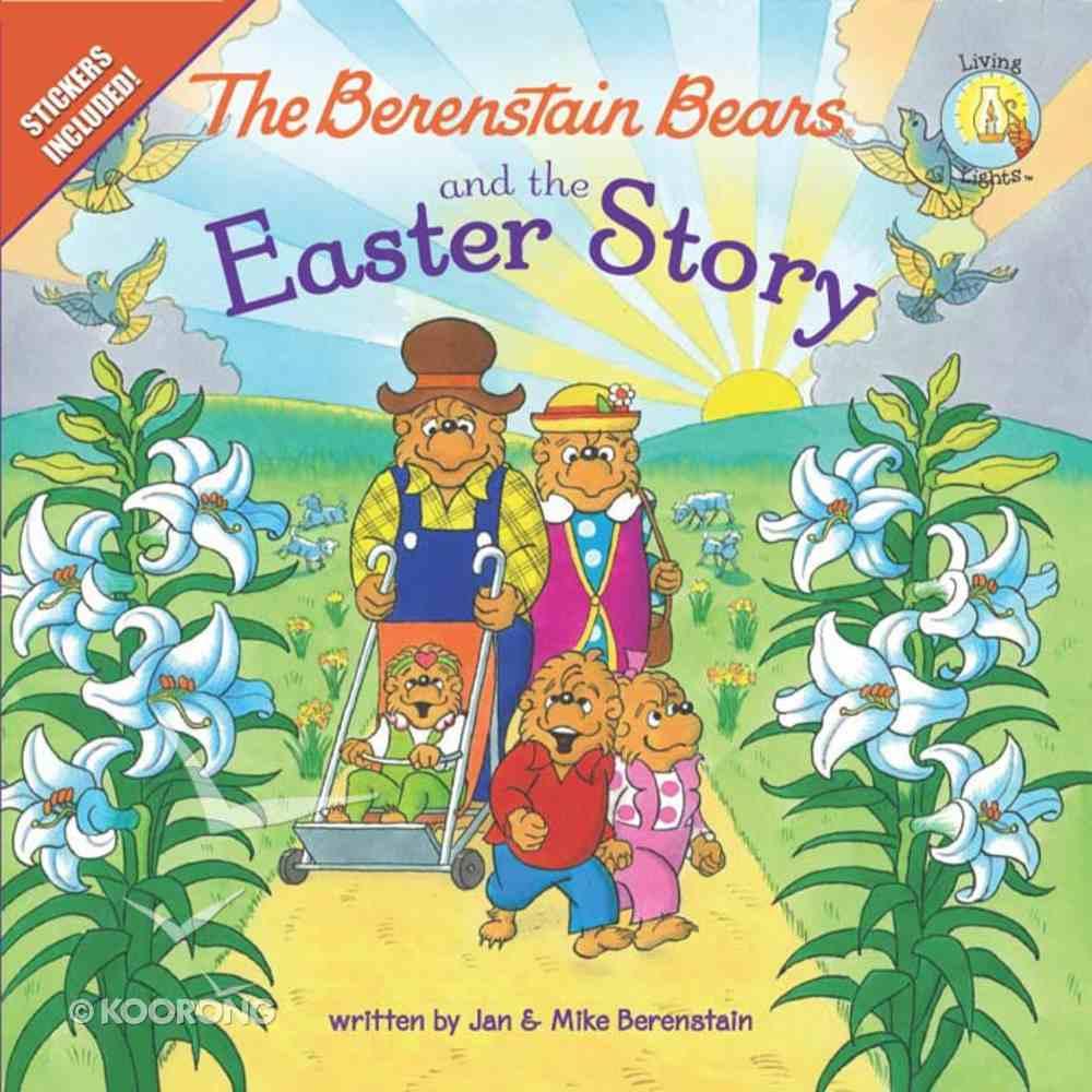 Easter Story (The Berenstain Bears Series) eBook
