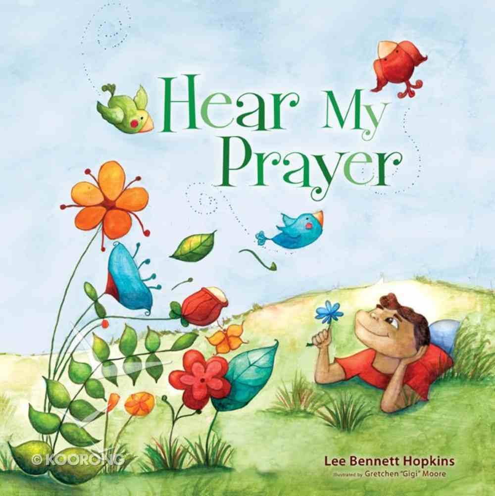 Hear My Prayer eBook