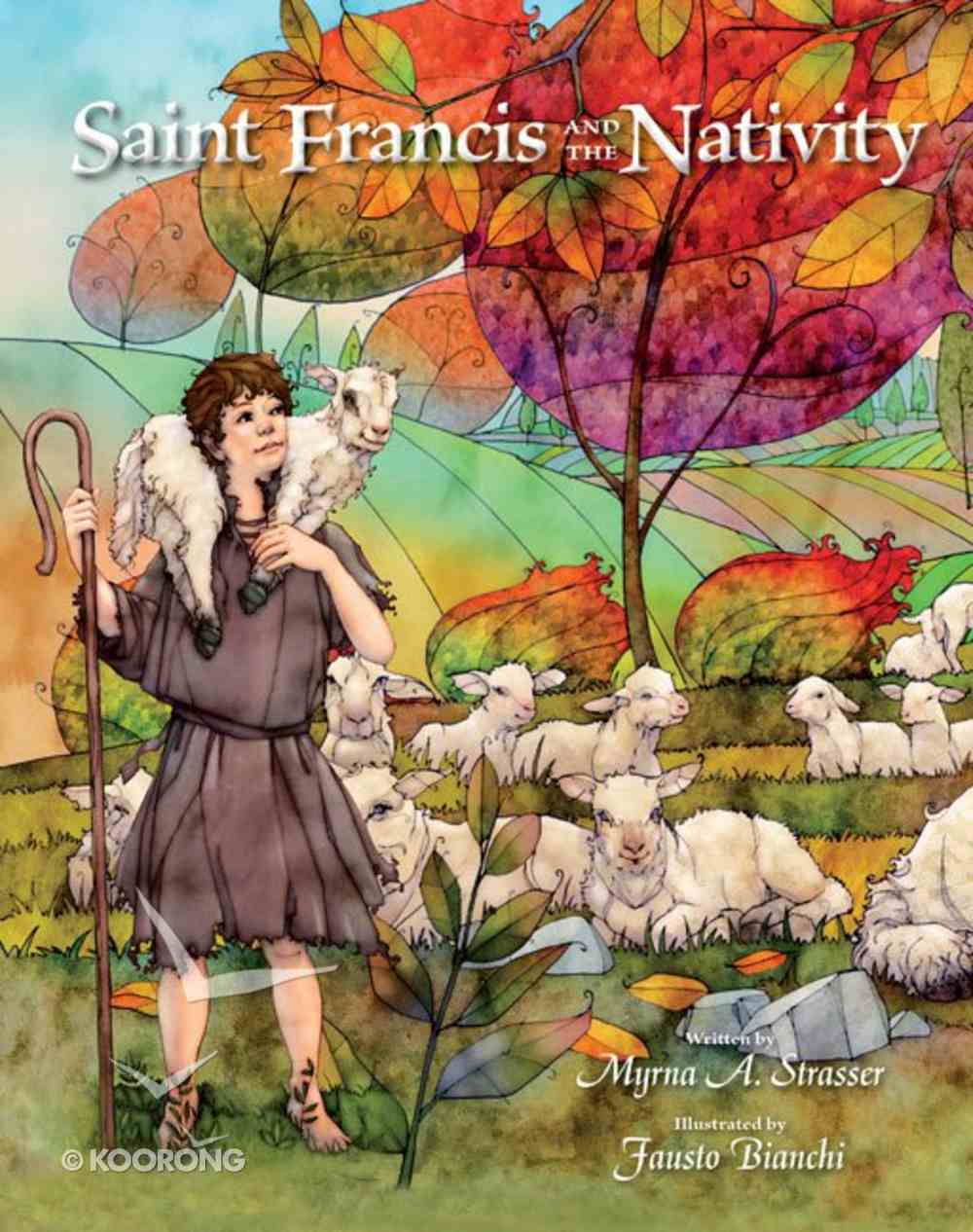 Saint Francis and the Nativity eBook