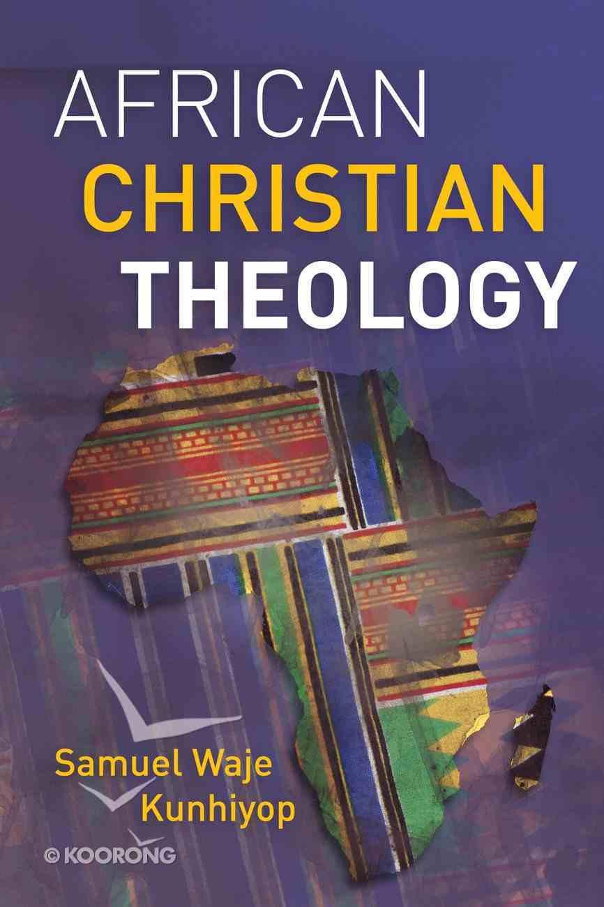 African Christian Theology eBook