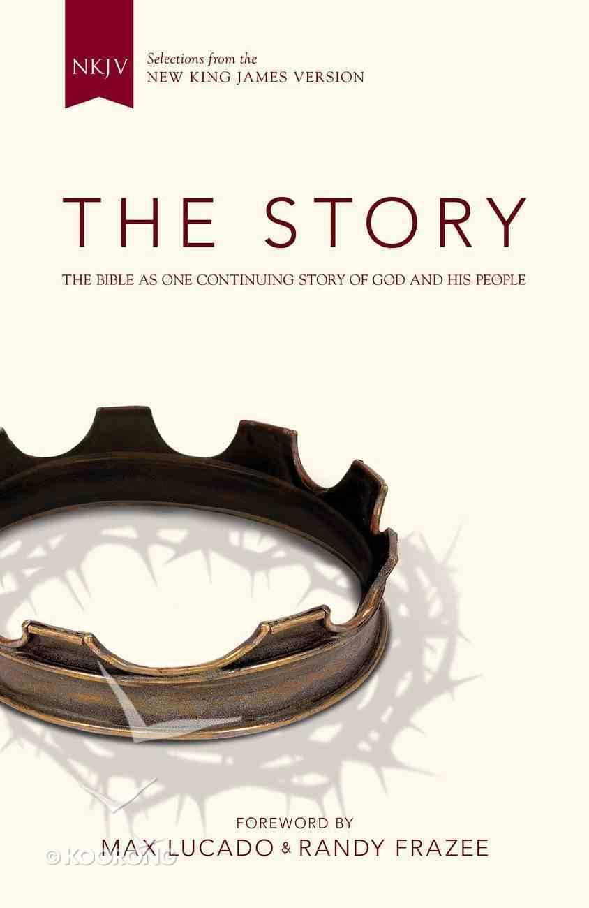The Story, NKJV eBook