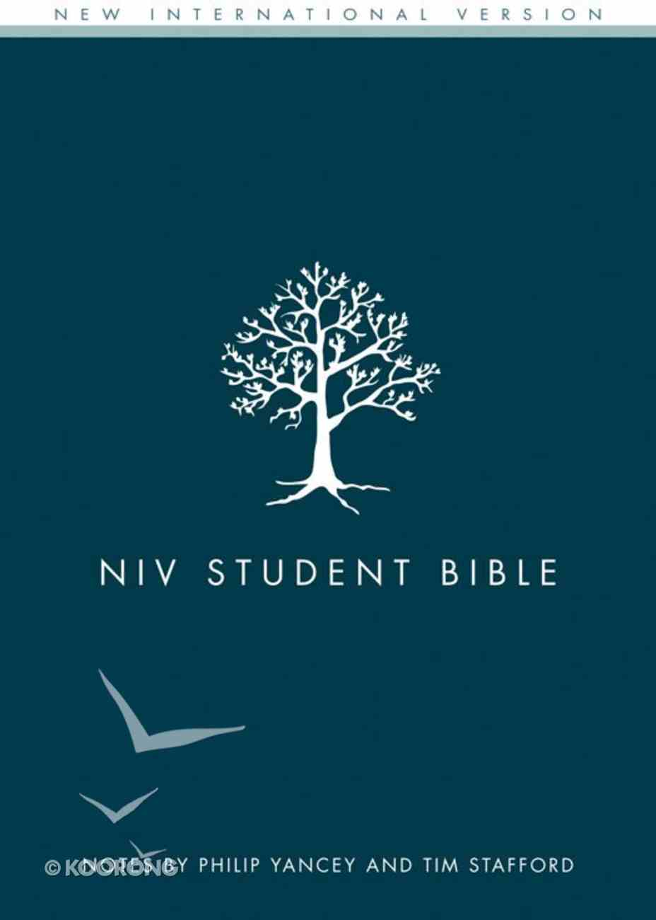 NIV Student Bible eBook