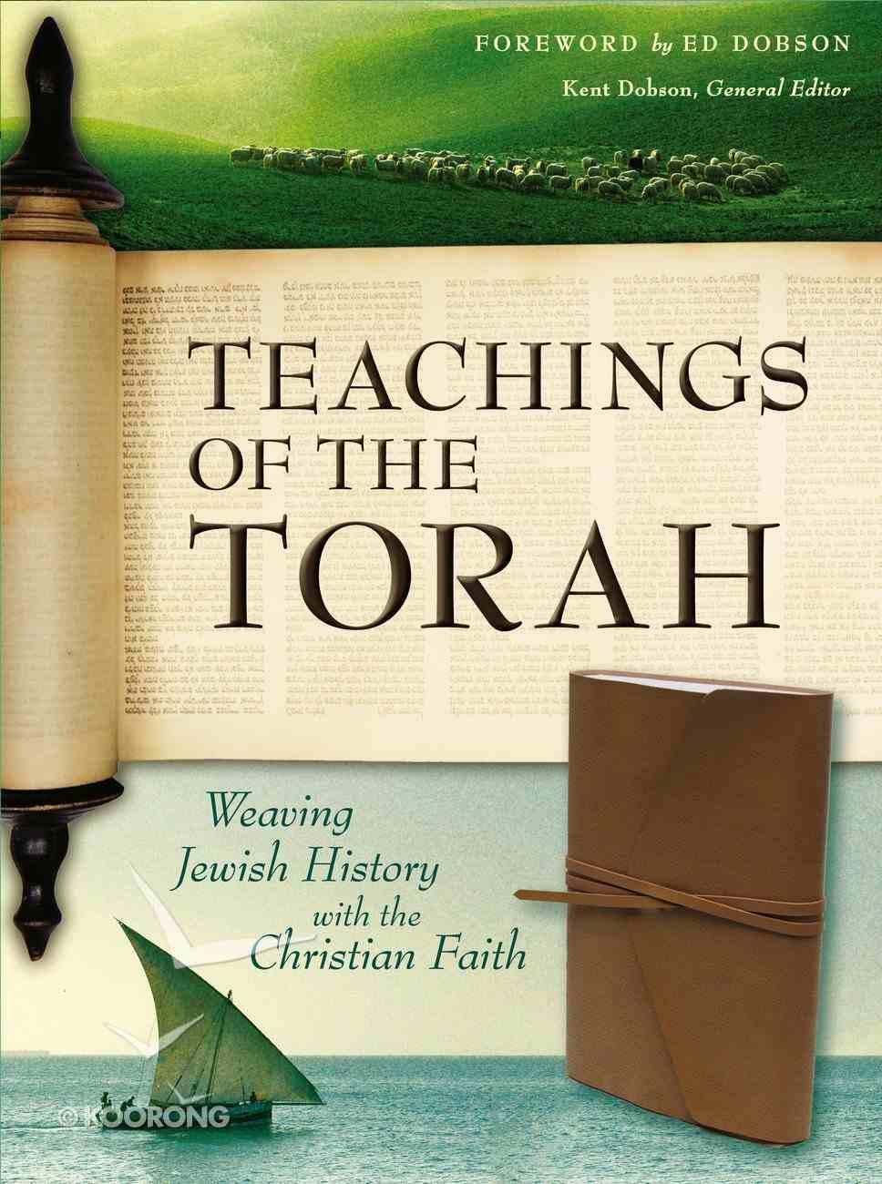 Teachings of the Torah eBook