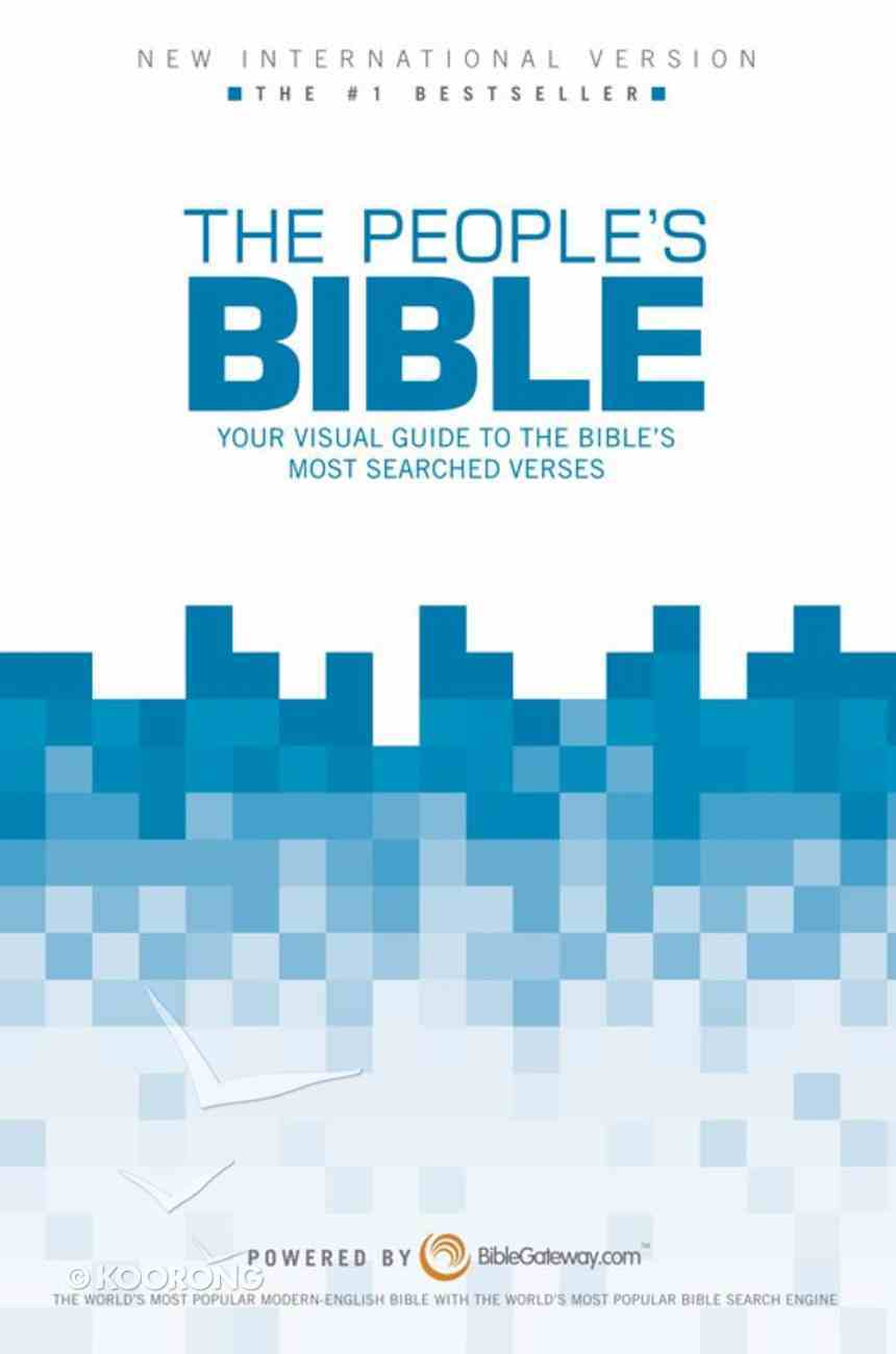 NIV People's Bible eBook