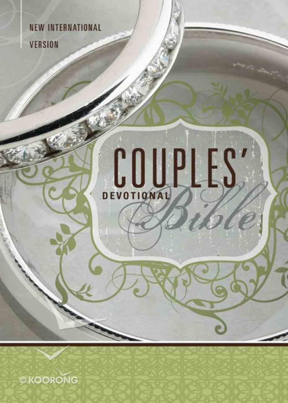 NIV Couples' Devotional Bible (1984) eBook