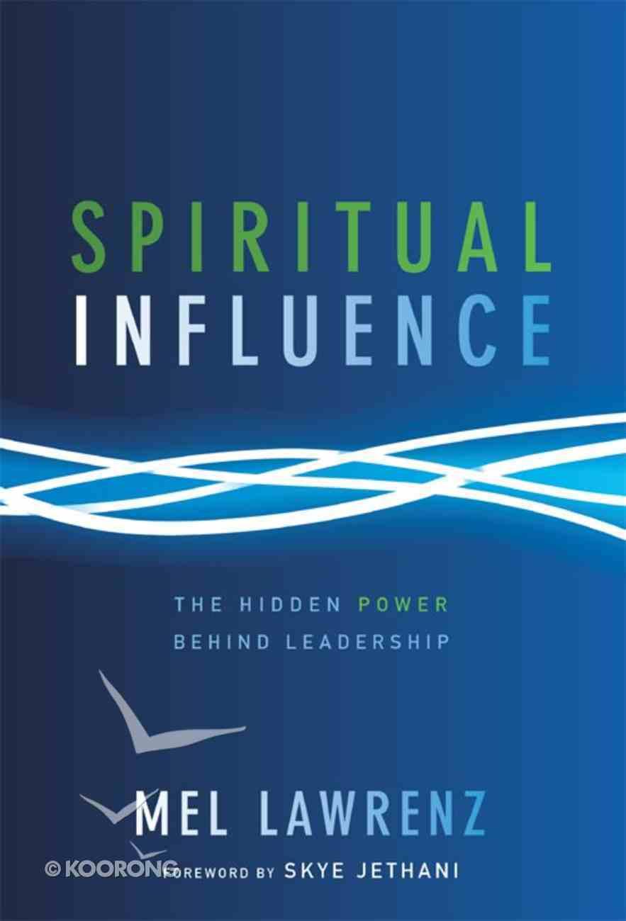 Spiritual Influence eBook