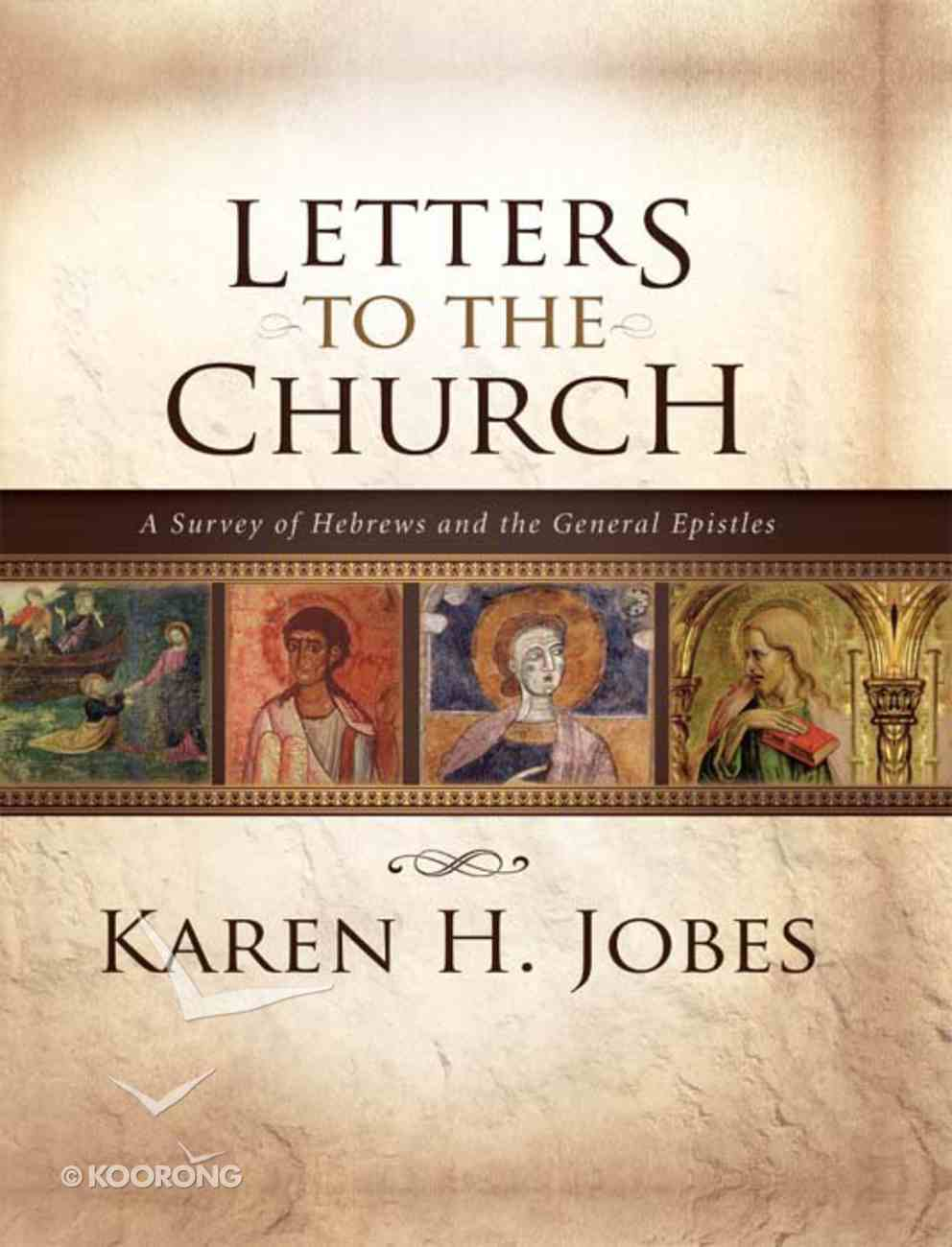Letters to the Church eBook