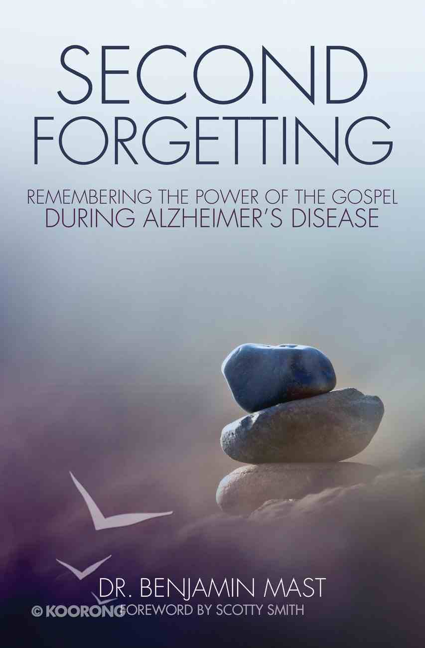 Second Forgetting eBook