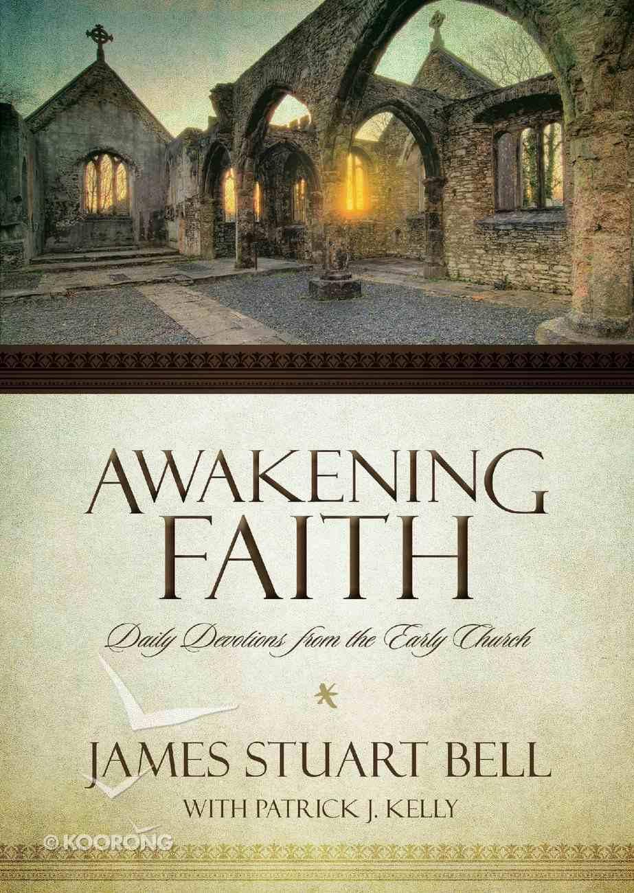 Awakening Faith eBook