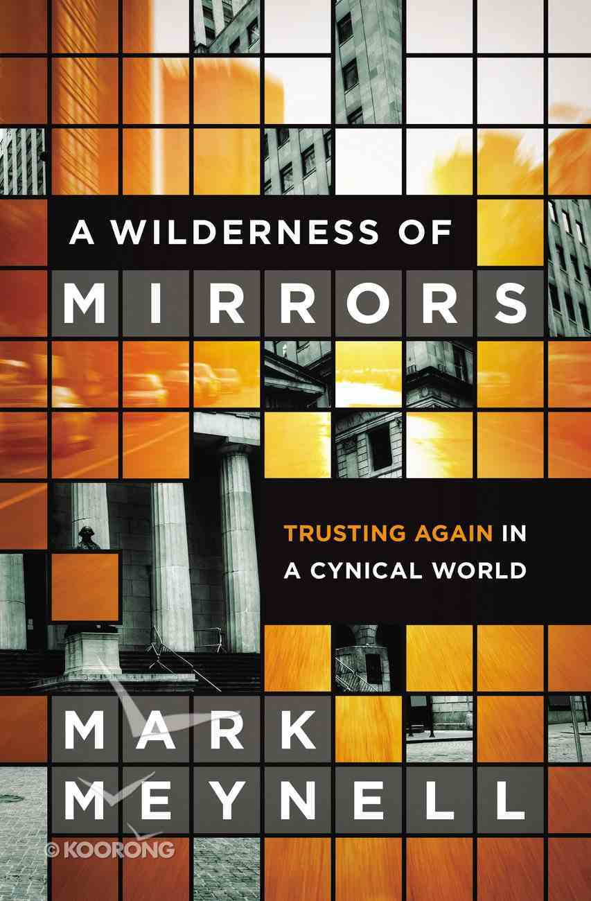 A Wilderness of Mirrors eBook