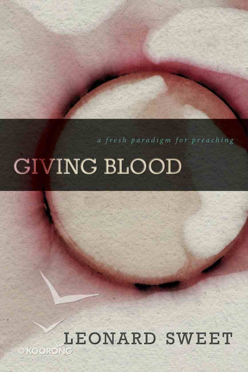 Giving Blood eBook