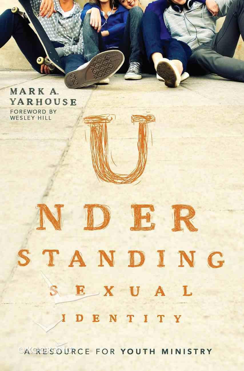 Understanding Sexual Identity eBook