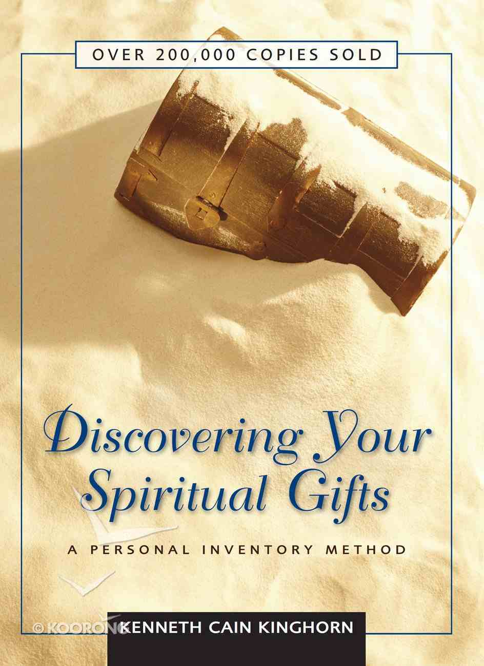 Discovering Your Spiritual Gifts eBook