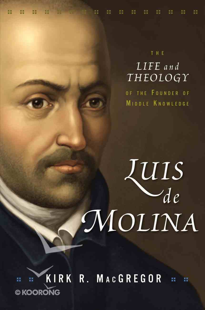 Luis De Molina eBook