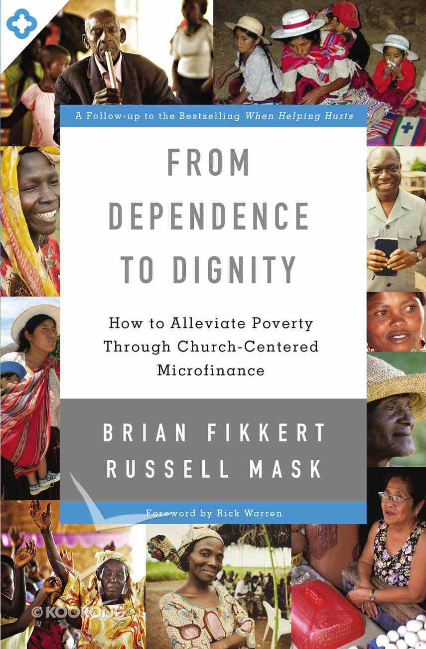 From Dependence to Dignity eBook