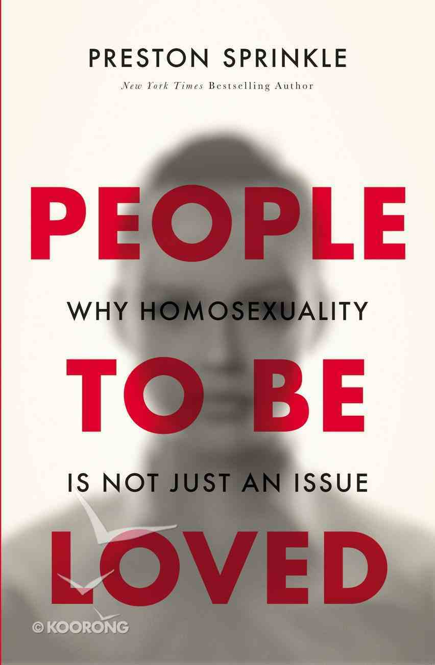People to Be Loved eBook