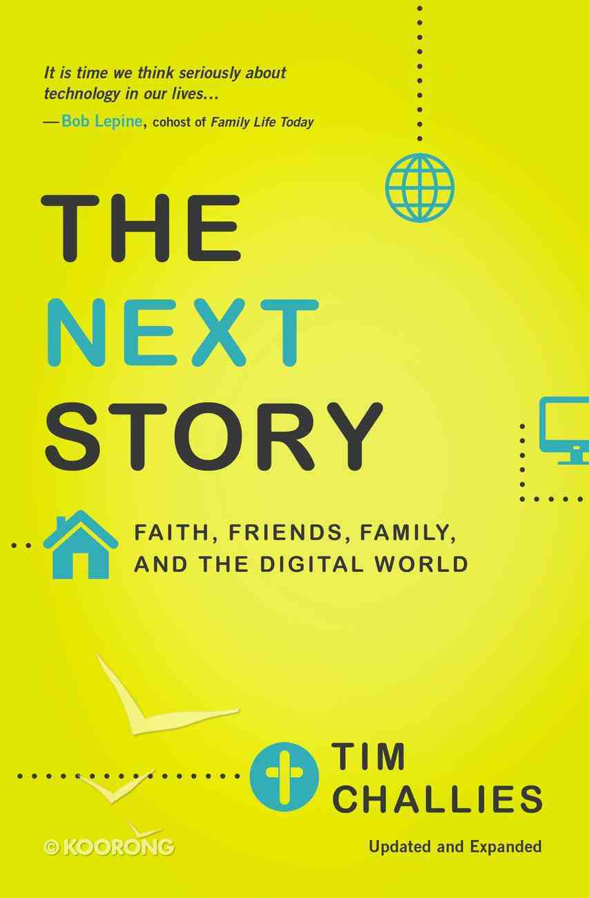 The Next Story eBook