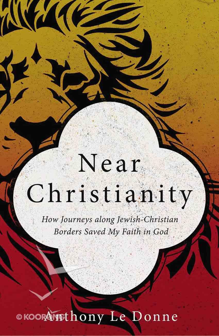 Near Christianity eBook