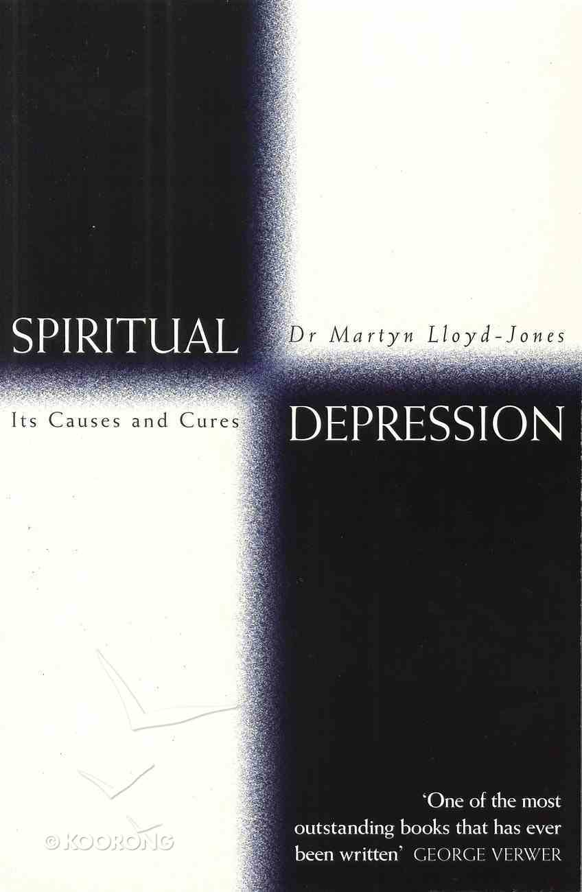 Spiritual Depression eBook