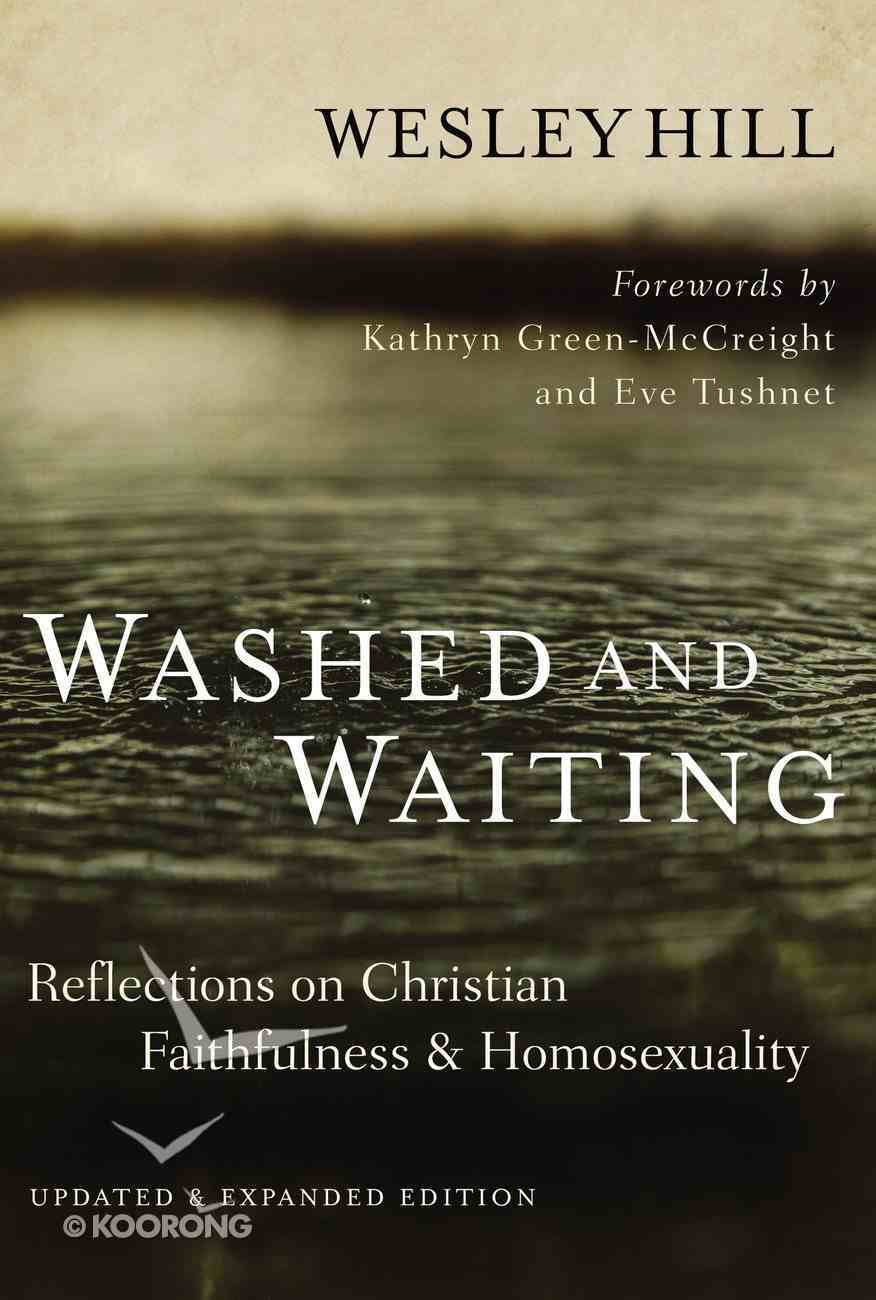 Washed and Waiting eBook