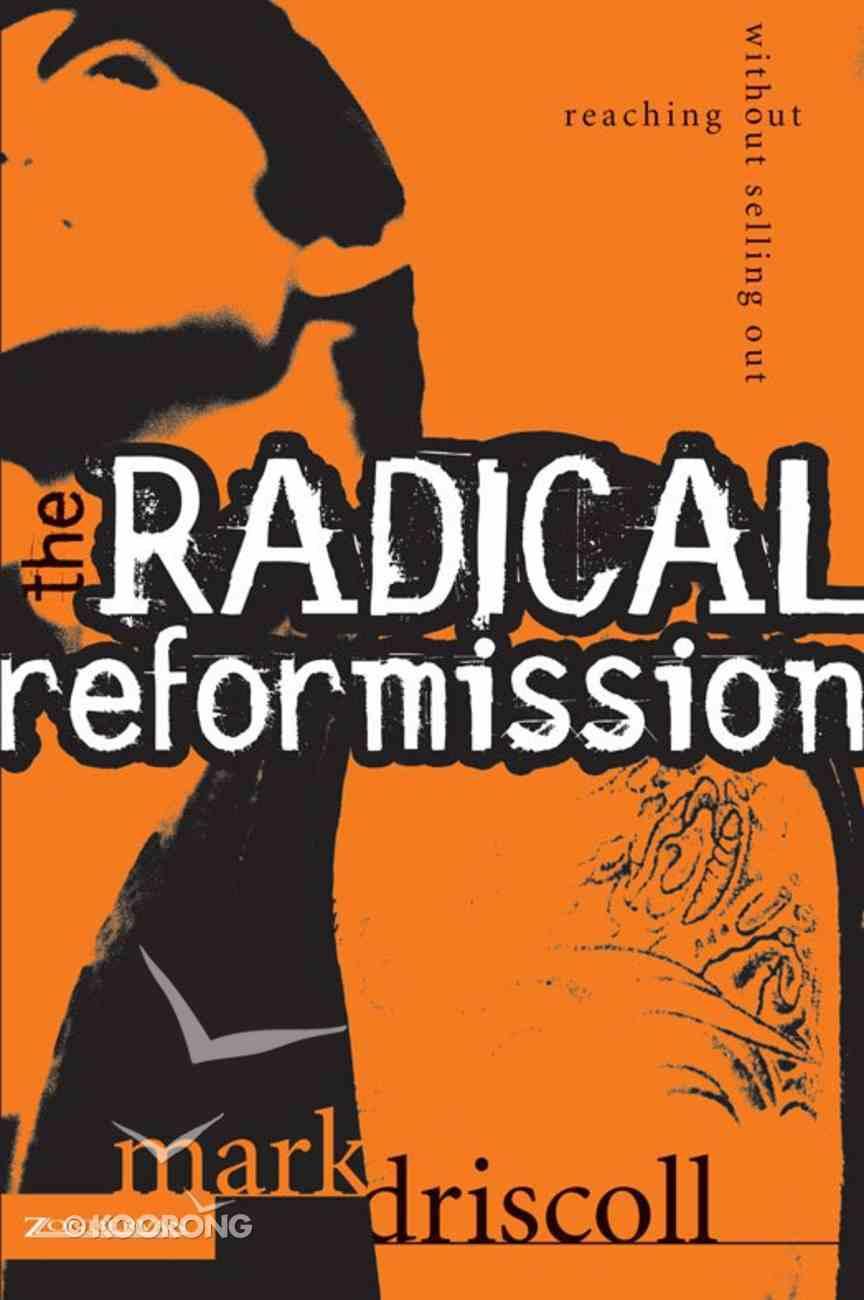 The Radical Reformission eBook