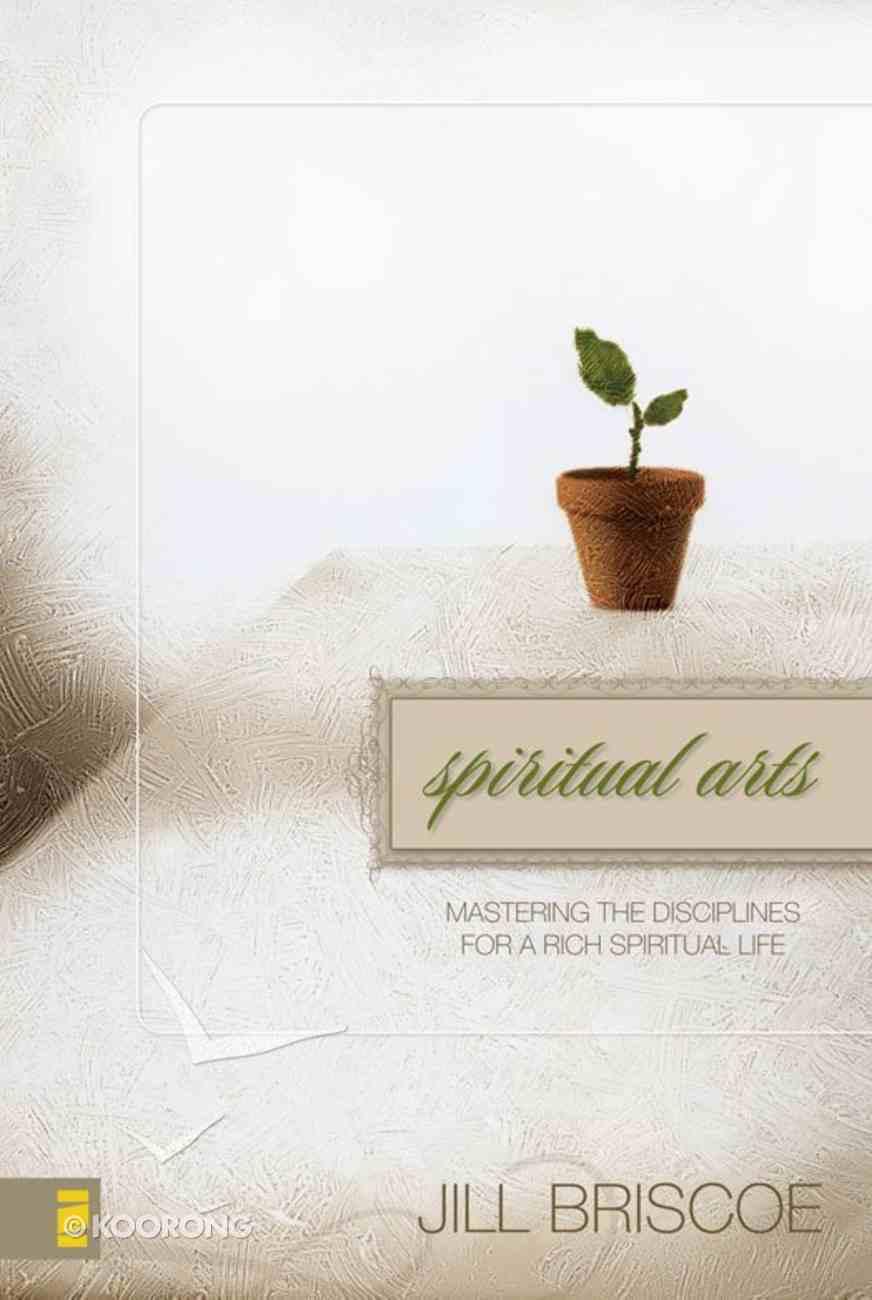 The Spiritual Arts eBook