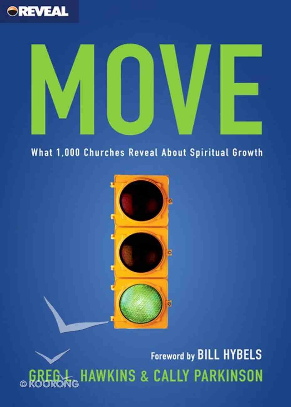 Move eBook