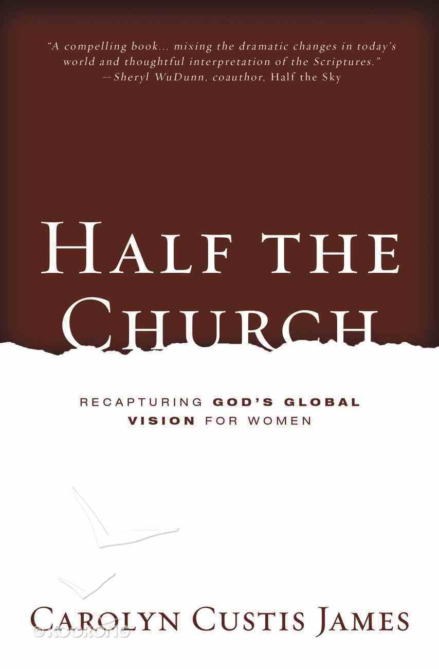 Half the Church eBook