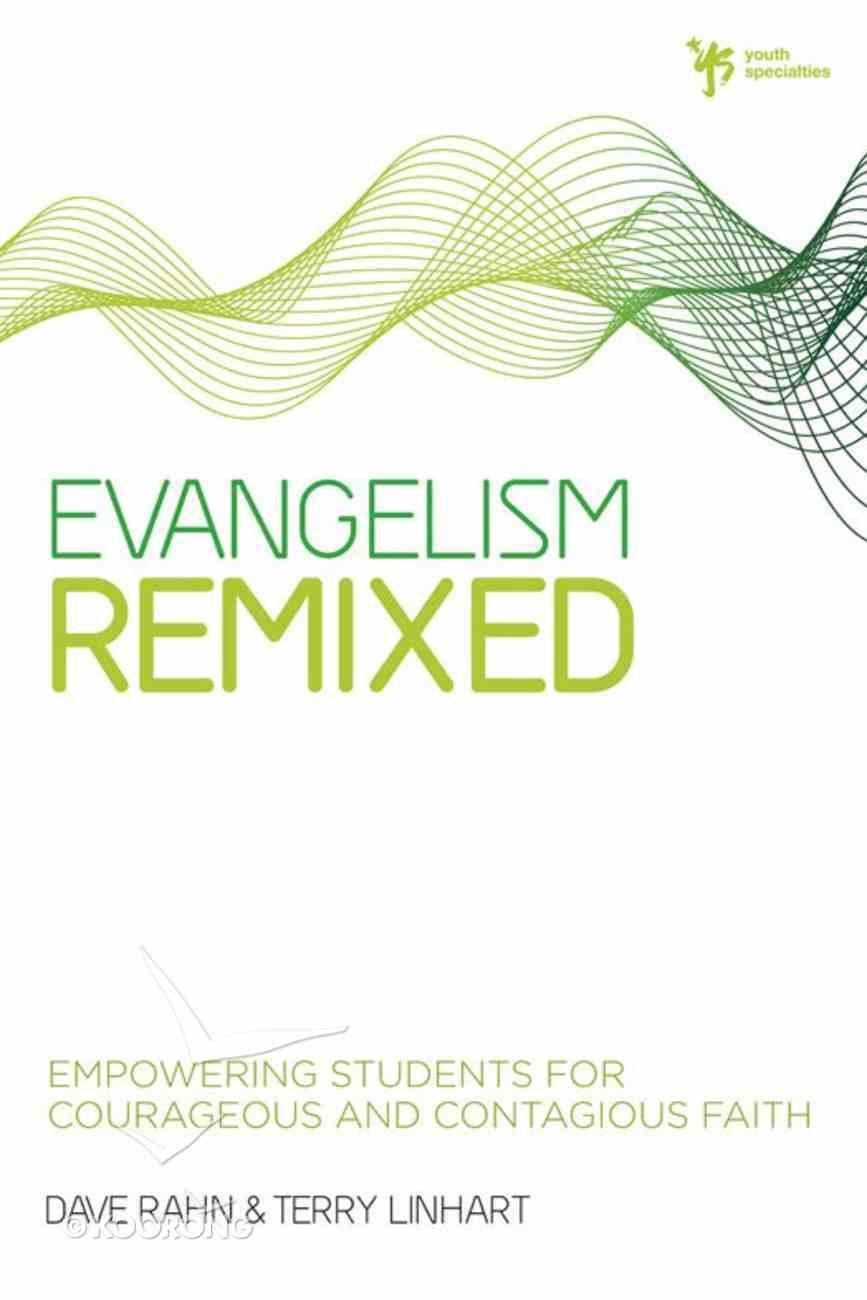 Evangelism Remixed eBook