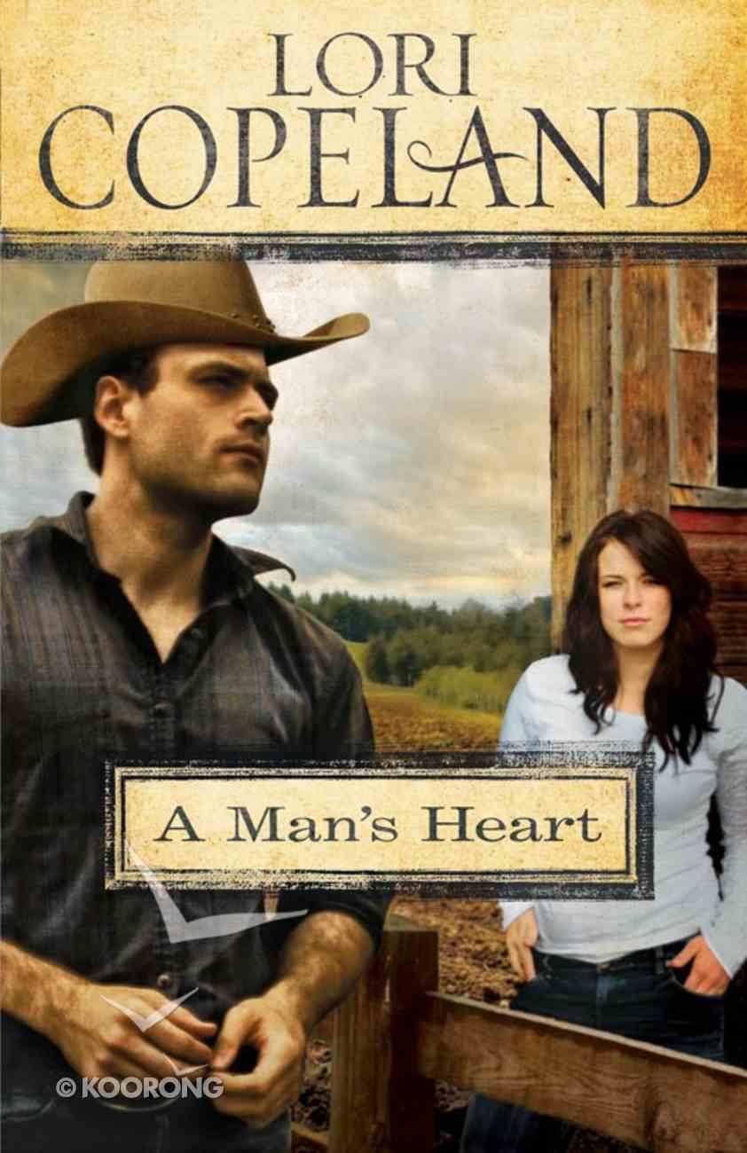 A Man's Heart eBook