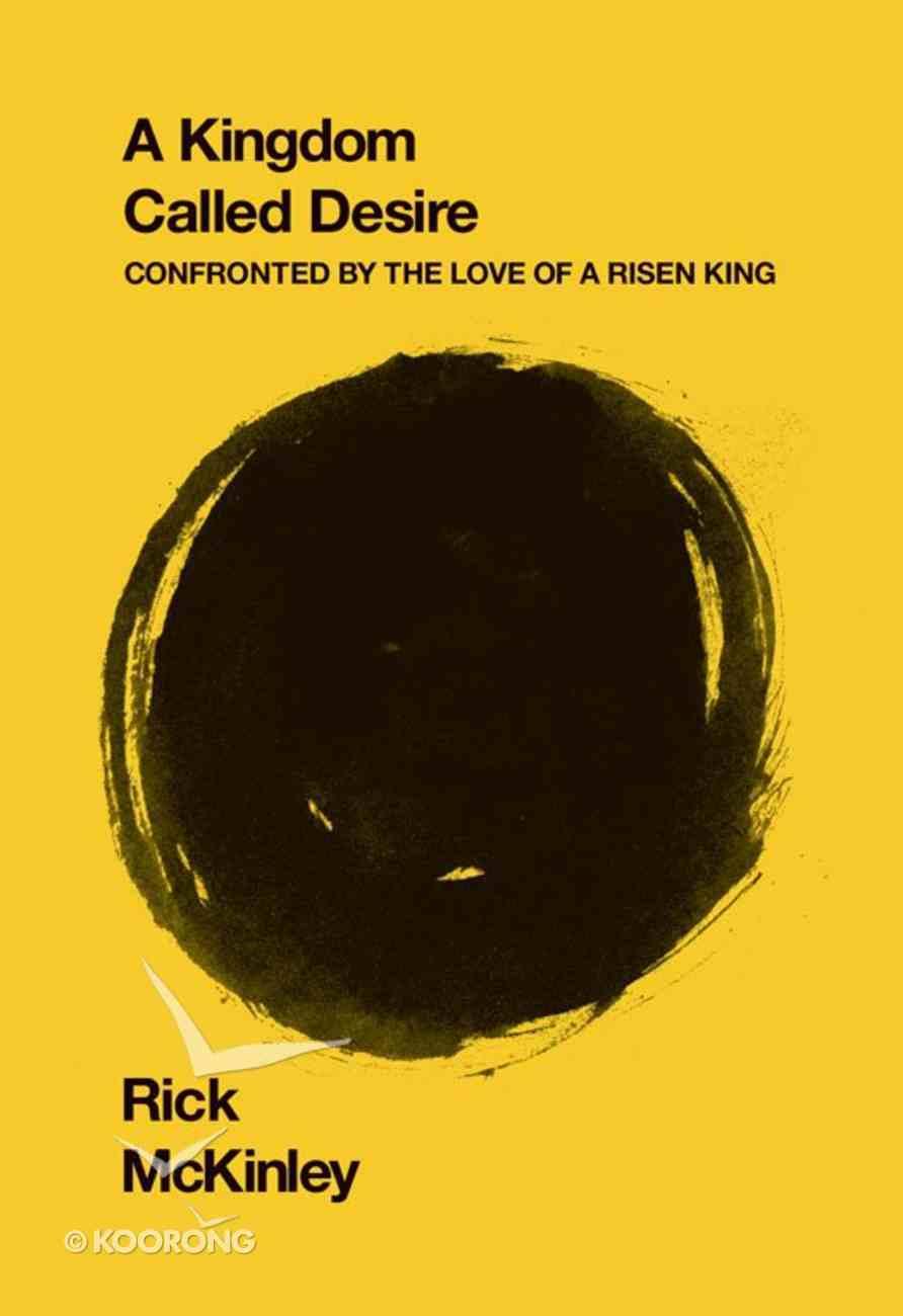 A Kingdom Called Desire eBook