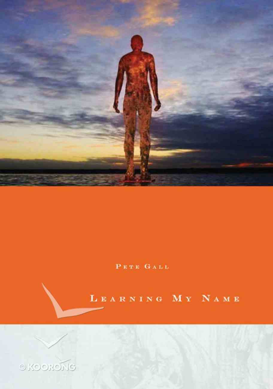 Learning My Name eBook
