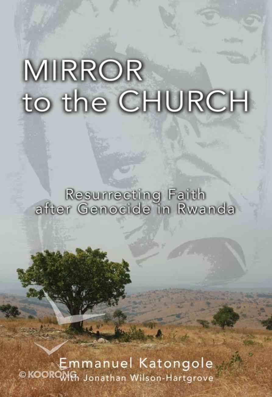 Mirror to the Church eBook