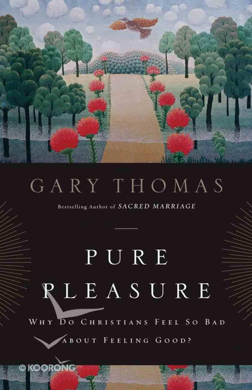 Pure Pleasure eBook