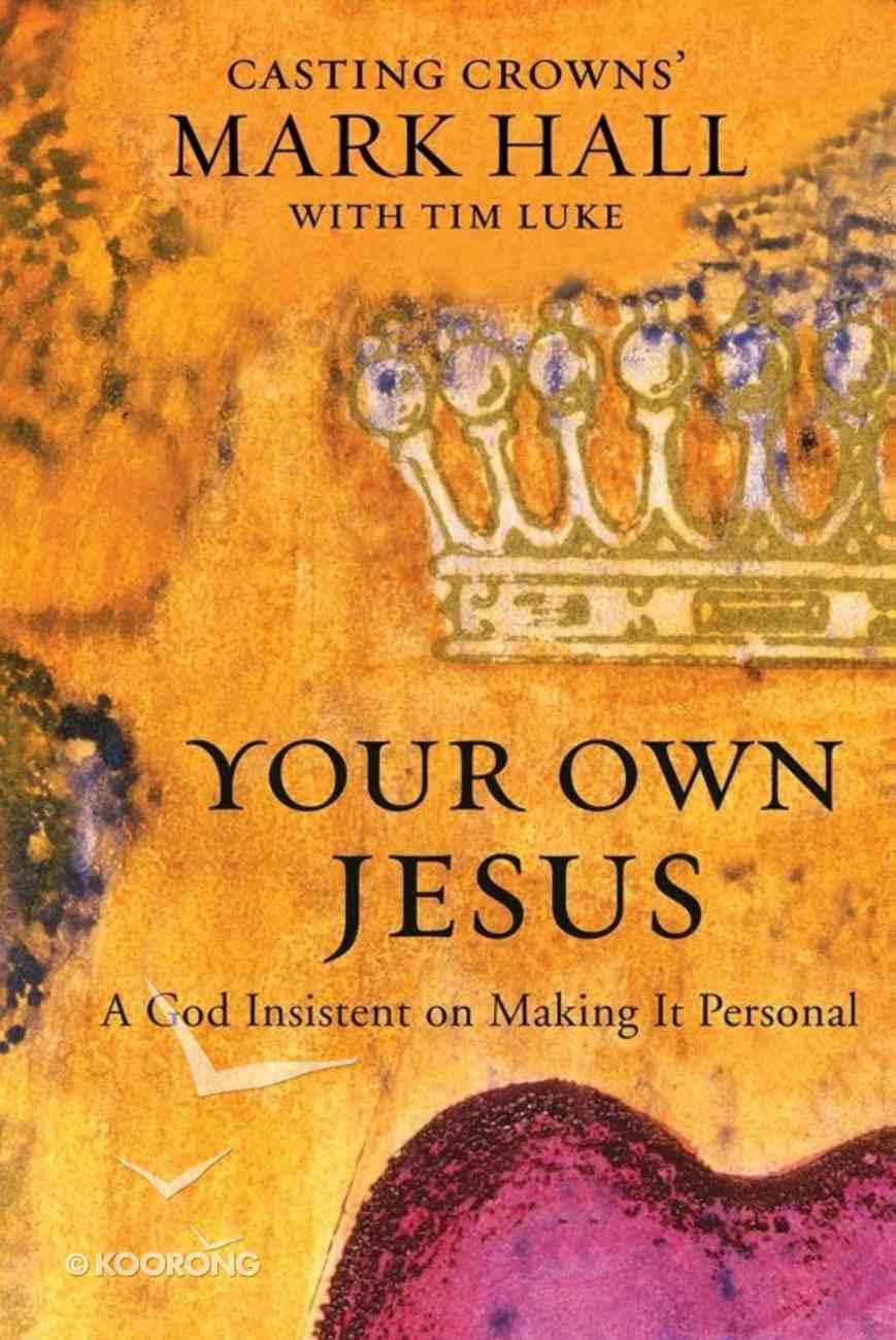 Your Own Jesus eBook