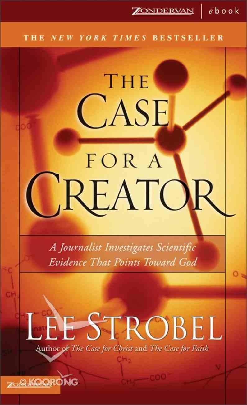 The Case For a Creator eBook
