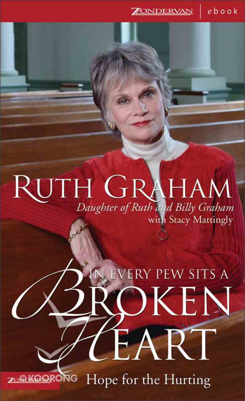 In Every Pew Sits a Broken Heart eBook