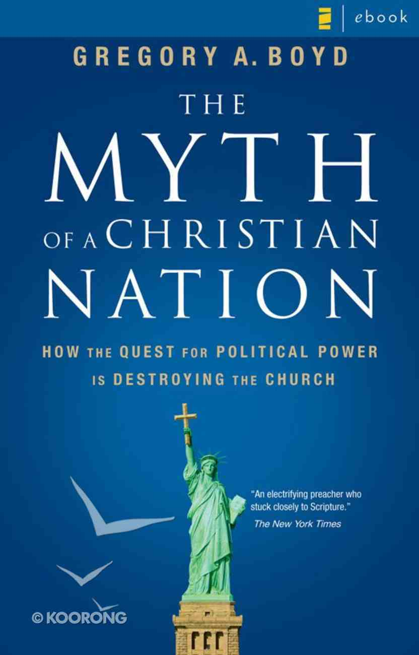 The Myth of a Christian Nation eBook