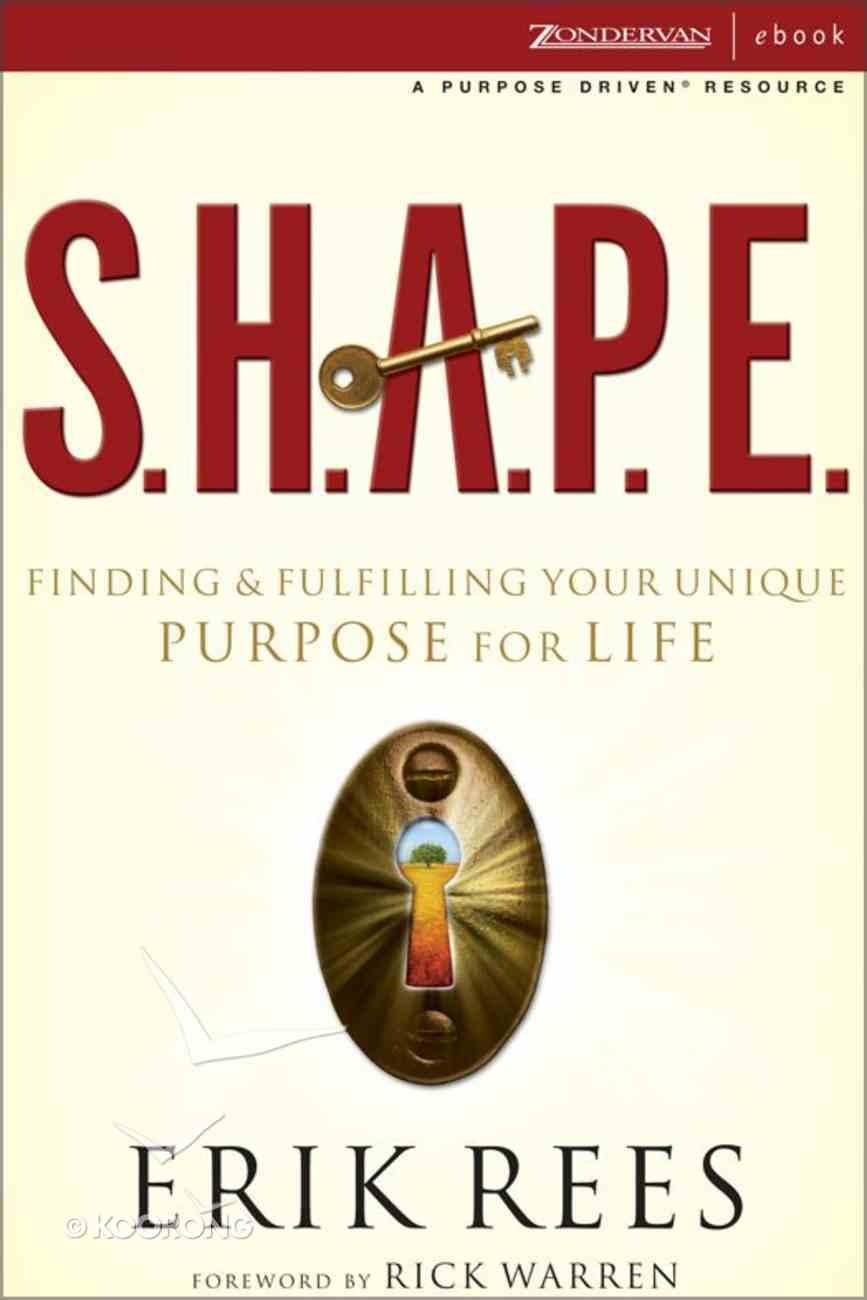 S.H.A.P.E. (Shape) eBook