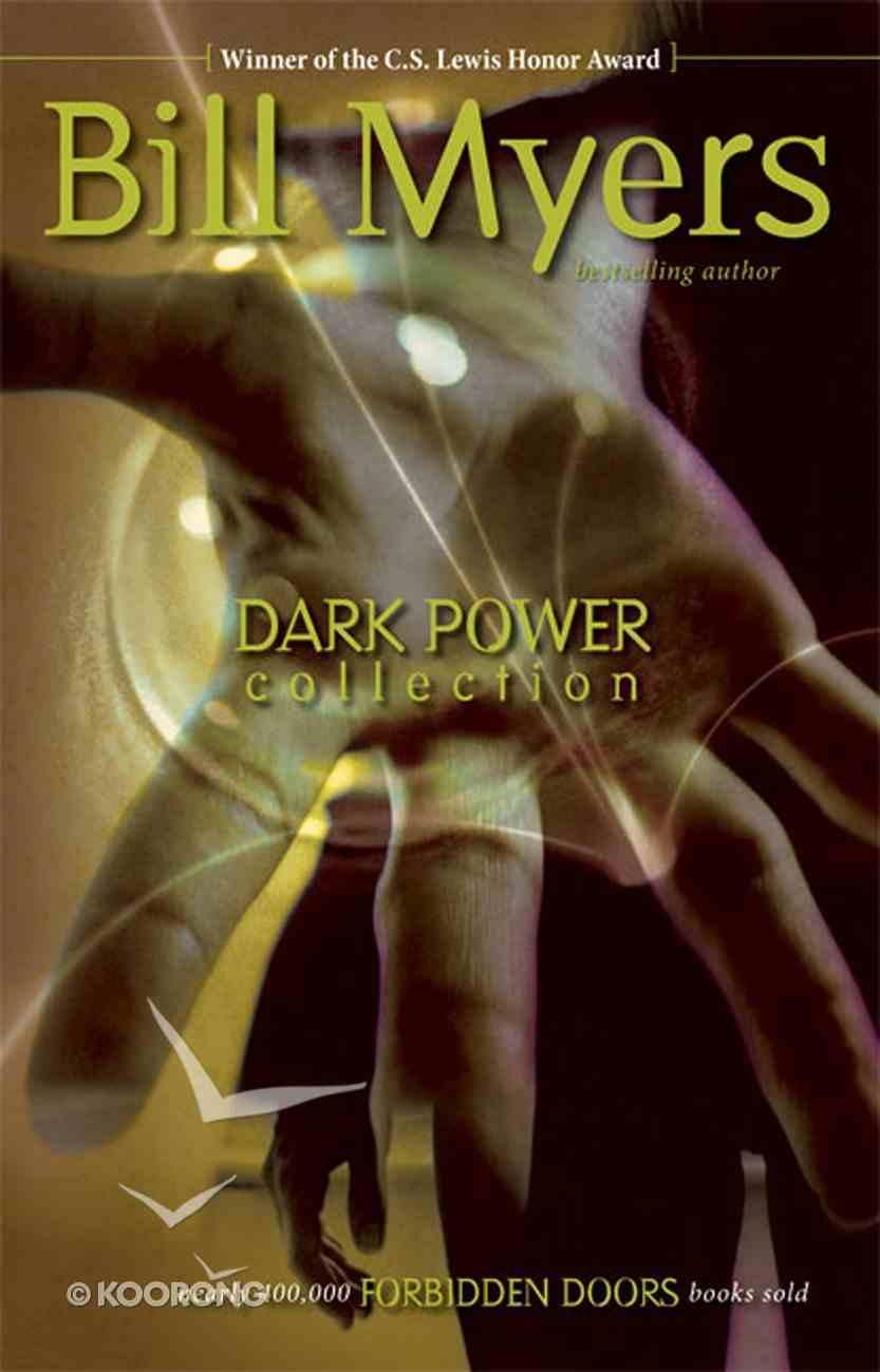 Dark Power Collection (#01 in Forbidden Doors Collection Series) eBook