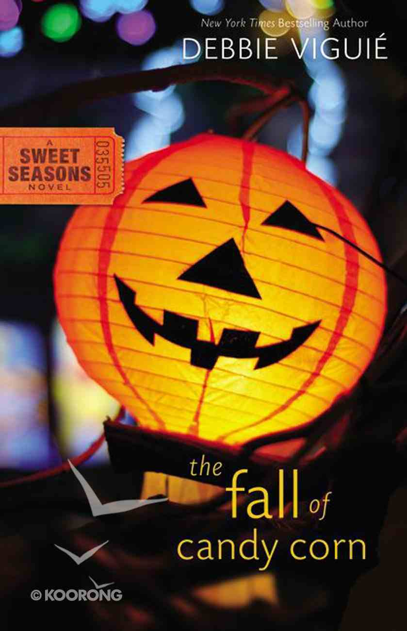 The Fall of Candy Corn (#2 in Sweet Seasons Series) eBook