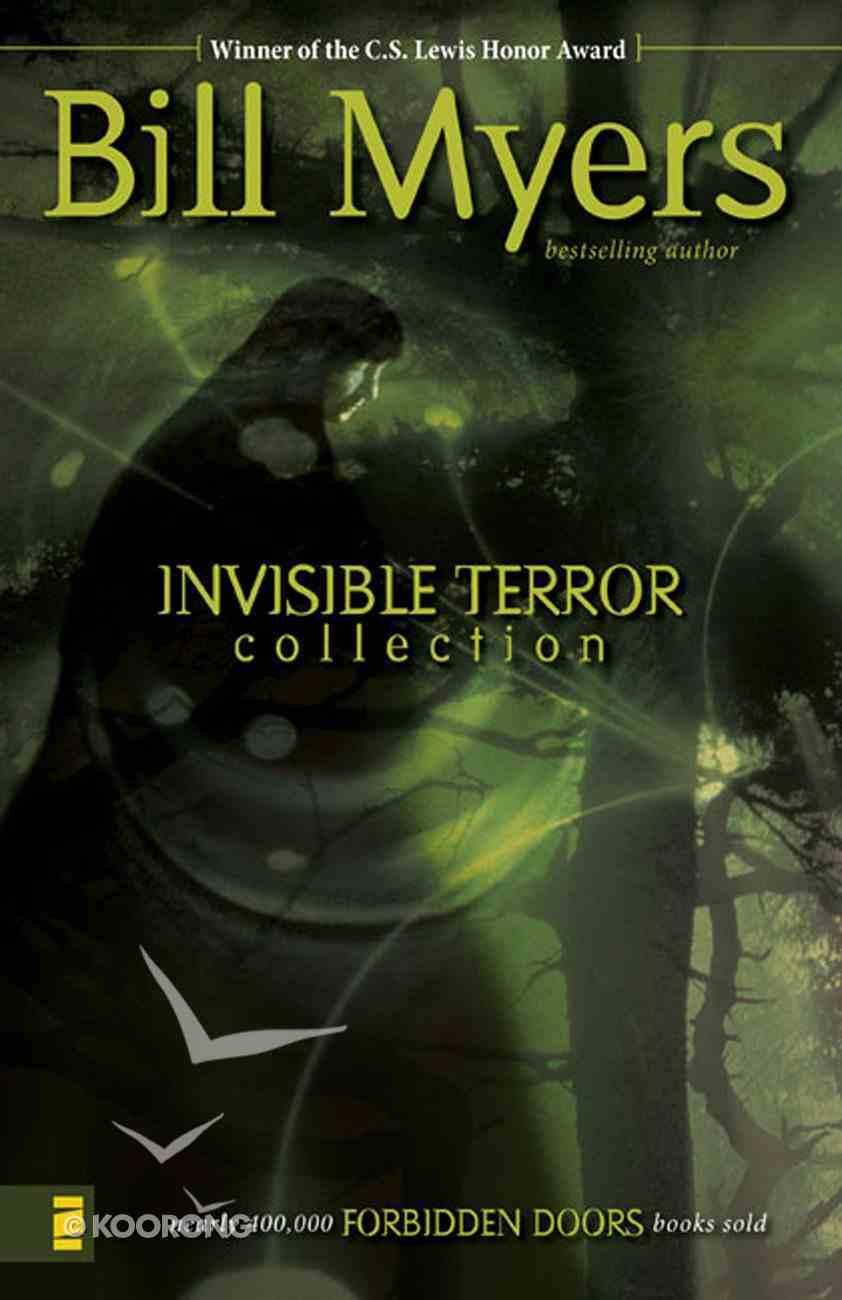 Invisible Terror Collection (#02 in Forbidden Doors Collection Series) eBook