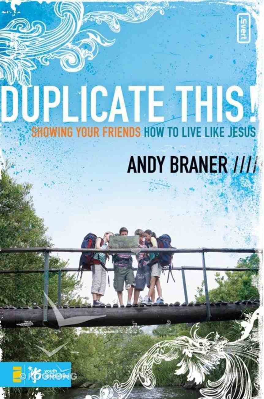 Duplicate This! eBook