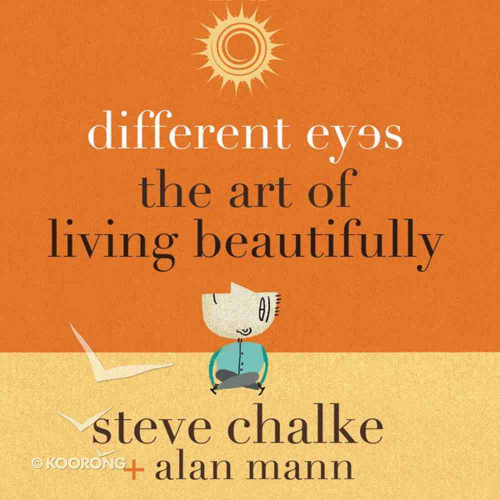 Different Eyes eAudio Book