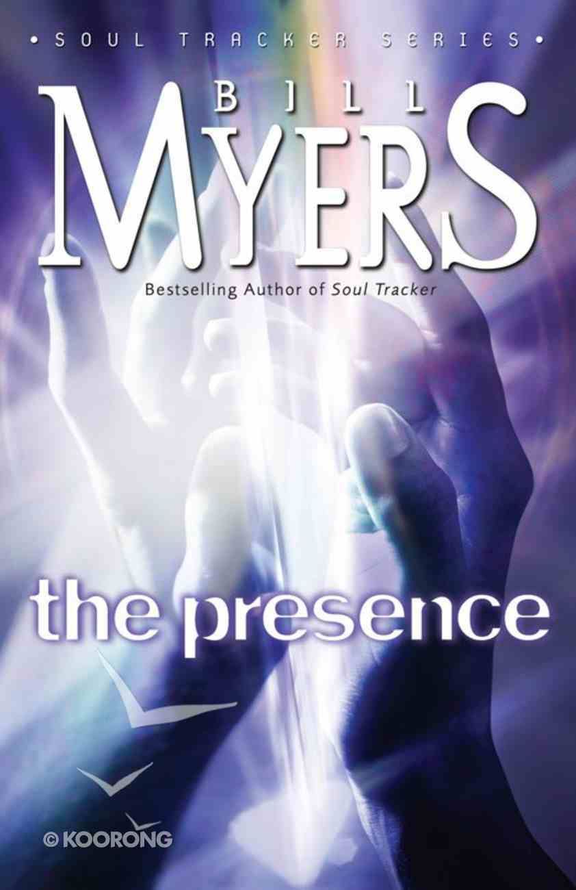 The Presence (Soul Tracker Series) eBook