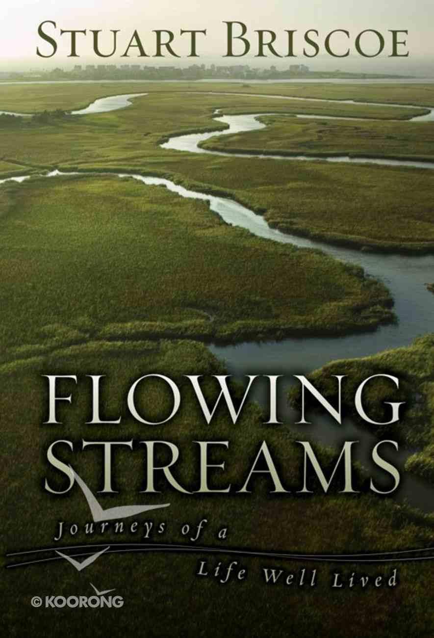 Flowing Streams eBook