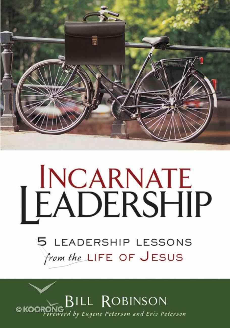 Incarnate Leadership eBook