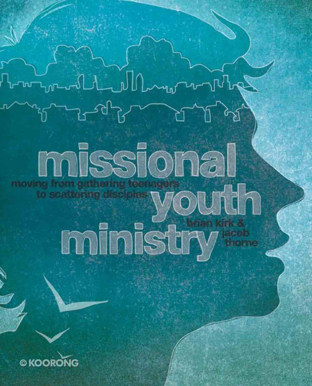Missional Youth Ministry eBook