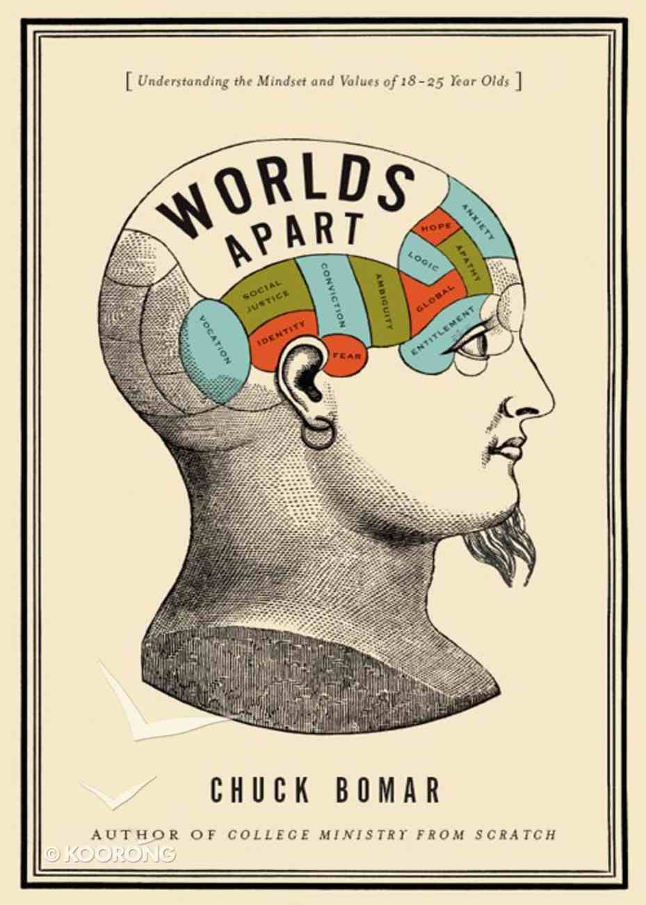 World's Apart eBook
