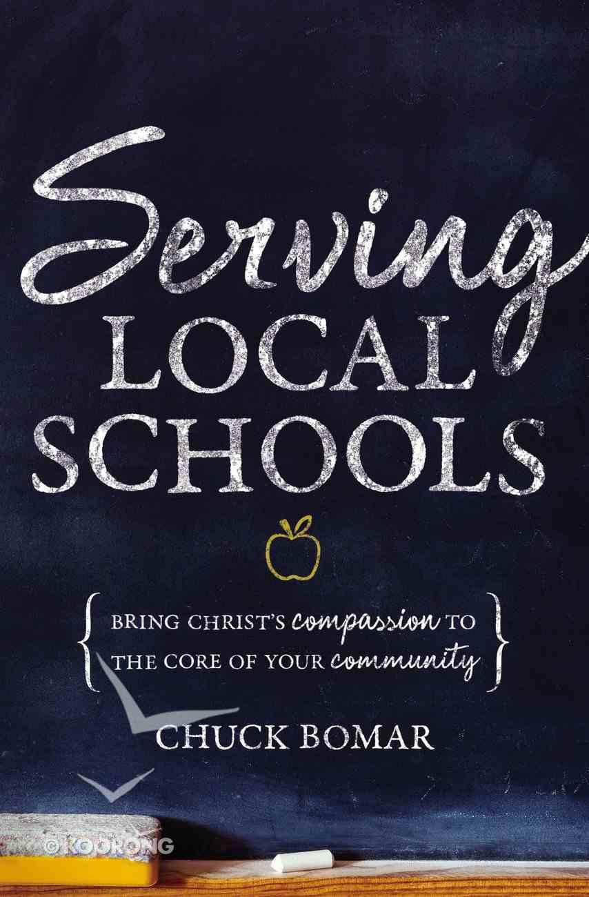 Serving Local Schools eBook